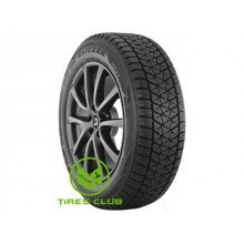 Bridgestone Blizzak DM-V2 275/55 R20 117T