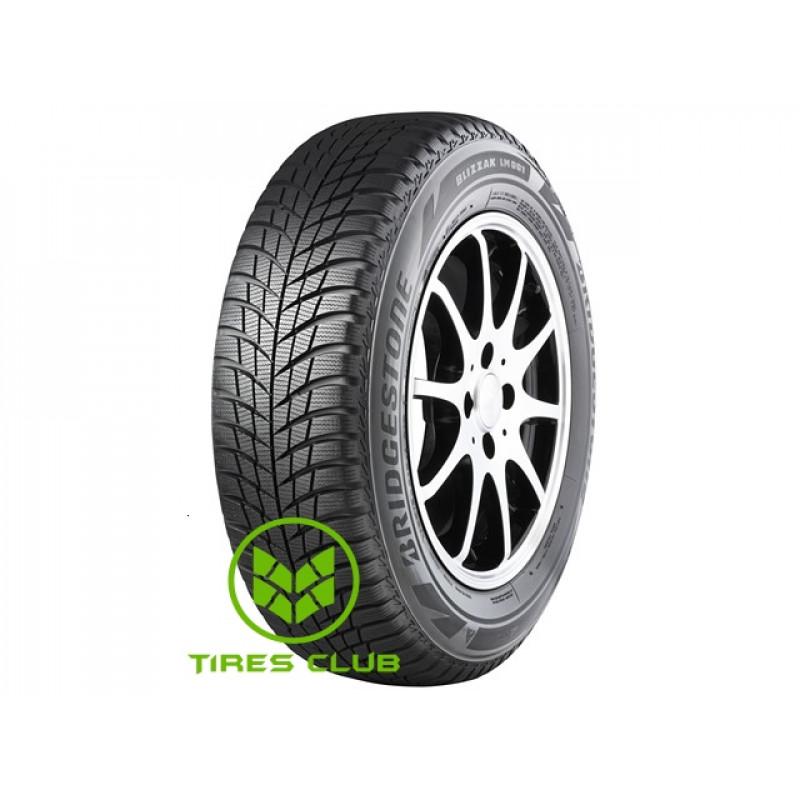 Шины Bridgestone Blizzak LM001 в Запорожье
