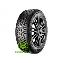 Continental IceContact 2 235/55 R20 105T XL (шип)