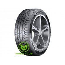 Continental PremiumContact 6 235/50 R19 103V XL