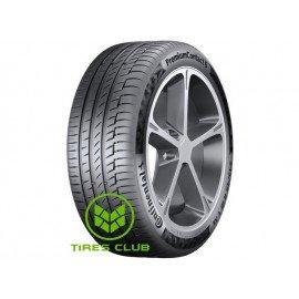 Continental PremiumContact 6 205/55 R16 91V