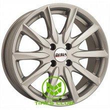Disla Raptor 7x16 4x108 ET38 DIA67,1 (silver)