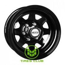Dotz Dakar 7x16 6x139,7 ET36 DIA106,1 (black)
