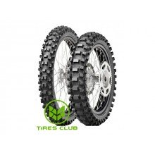 Dunlop Geomax MX 33 100/100 R18 100/100M