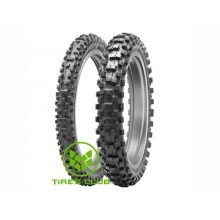 Dunlop Geomax MX 53 70/100 R17 40M