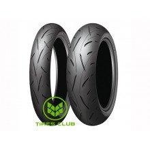 Dunlop Sportmax Roadsport 2 200/55 ZR17 78W
