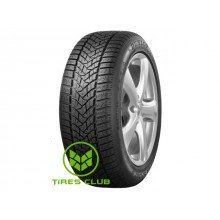 Dunlop Winter Sport 5 215/45 R18 93V XL