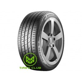 General Tire Altimax One S 205/55 R16 91V