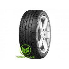 General Tire Altimax Sport 245/50 ZR17 99Y