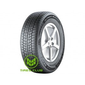 General Tire Altimax Winter 3 205/60 R16 92H