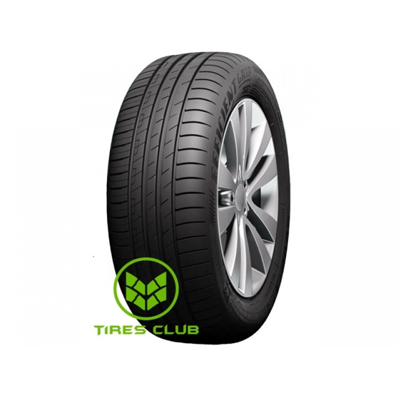 Шины Goodyear EfficientGrip Performance в Запорожье
