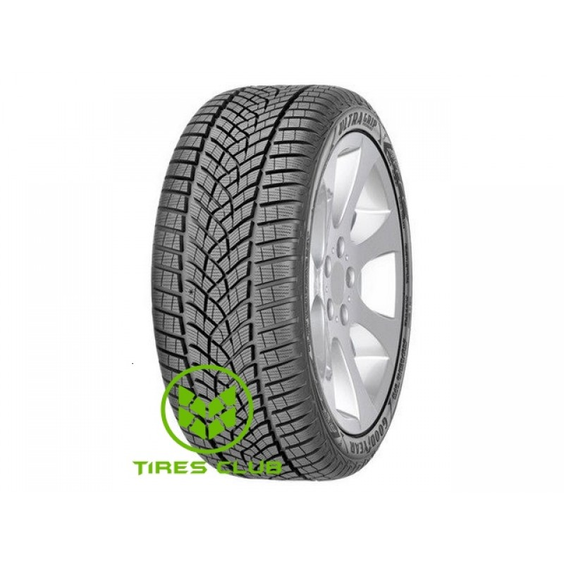Шины Goodyear UltraGrip Performance Gen-1 в Запорожье