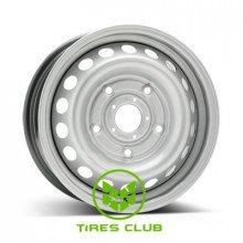 ALST (KFZ) 8337 Ford 6,5x15 5x160 ET60 DIA65,1 (silver)