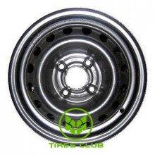 Кременчуг Chevrolet Aveo 6x15 4x100 ET45 DIA56,6 (black)