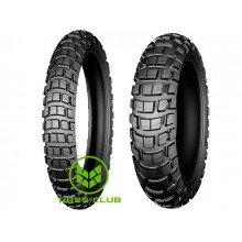 Michelin Anakee Wild 110/80 R18 58S
