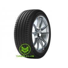 Michelin Latitude Sport 3 275/40 ZR20 106W Run Flat ZP *