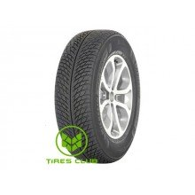 Michelin Pilot Alpin 5 SUV 265/40 ZR20 104W XL M01
