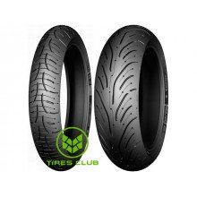 Michelin Pilot Road 4 120/70 R19 60V