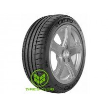 Michelin Pilot Sport 4 235/60 ZR18 107W XL