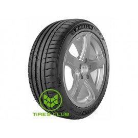 Michelin Pilot Sport 4 205/55 ZR16 91Y