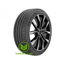 Michelin Pilot Sport 4 SUV 295/35 ZR21 107Y XL