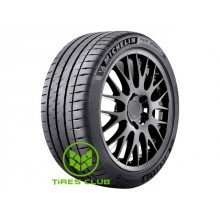 Michelin Pilot Sport 4 S 295/35 ZR19 104Y XL M01