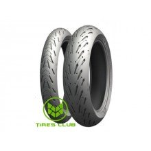 Michelin Road 5 Trail 120/70 ZR19 60W