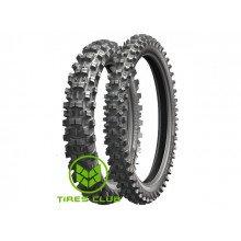 Michelin Starcross 5 Soft 120/80 R19 63M