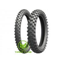 Michelin Tracker 100/90 R19 57R