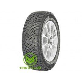 Michelin X-Ice North 4 195/65 R15 95T XL (шип)