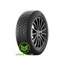 Michelin X-Ice Snow 215/60 R17 100T XL