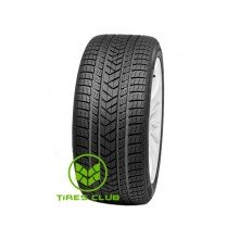 Pirelli Winter Sottozero 3 245/35 ZR21 96W XL MGT