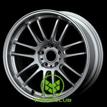 Rays Volk Racing RE30 08LTD 8,5x17 5x114,3 ET30 DIA (silver)