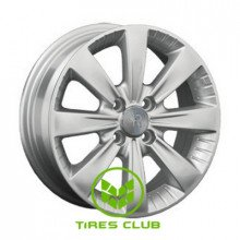 Replay Ford (FD192) 5,5x14 4x108 ET37,5 DIA63,4 (silver)