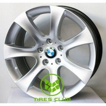Replica BMW (CT1514) 8x17 5x120 ET20 DIA72,6 (HS)