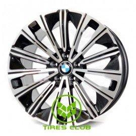 Replica BMW (KW165) 10x20 5x120 ET40 DIA74,1 (BMF)