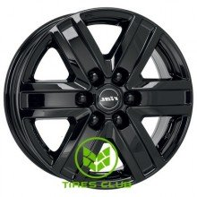Rial Transporter 7x17 6x130 ET57 DIA84,1 (diamond black)