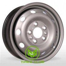 Steel ДК 6x15 5x130 ET75 DIA84,1 (grey)