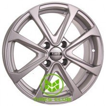 Tech Line TL667 6x16 4x108 ET37 DIA63,4 (silver)