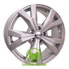 Tech Line TL715 7,5x17 5x120 ET50 DIA65,1 (silver)