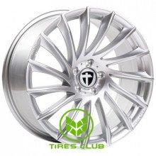 Tomason TN16 7,5x17 5x120 ET35 DIA72,6 (bright silver)