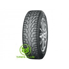 Yokohama Ice Guard IG55 255/45 R18 103T XL (шип)