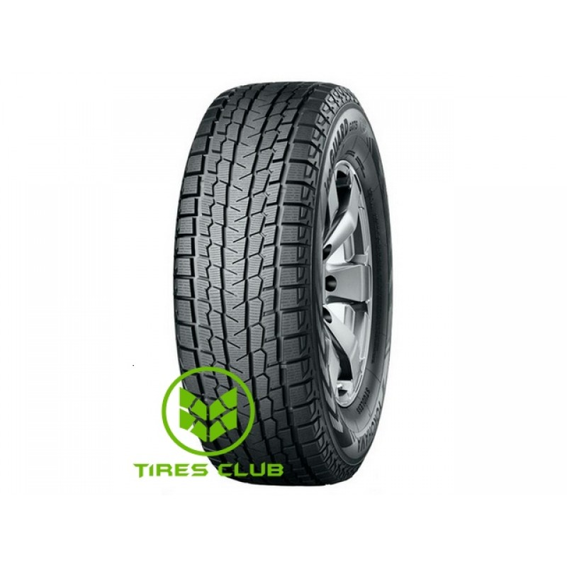 Yokohama Ice Guard SUV G075 235/55 R19 101Q