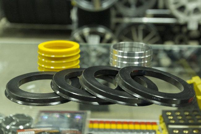 центрирующие проставочные кольца цены купить в запорожье